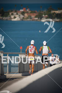 Clearwater Filip Ospaly Gary L Geiger Photo Germany Ironman 703 Michael Raelert Overall winner World Championships men pros run