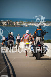 Clearwater Gary L Geiger Photo Germany Ironman 703 Michael Raelert Overall winner World Championships run