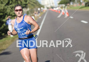 Jodie Swallow GBR Run Clearwater Oakley