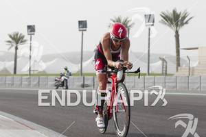 Melissa Rollinson at the 2012 Abu Dhabi International Triathlon