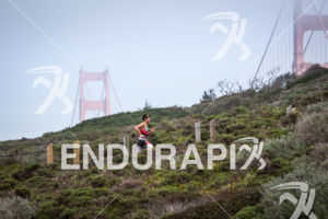 2013 Escape from Alcatraz Triathlon