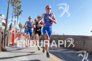 2013 ITU San Diego - Elite Women