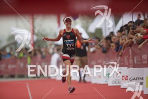 2015 Beijing International Triathlon