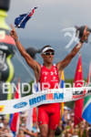 Chris McCommack 4 AUS wins Ford Ironman World Championship 2010…