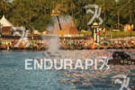 Ford Ironman World Championship in Kona 2010 The mass swim…