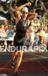 Ford Ironman World Championship in Kona 2010 Eneko Llanos coming…