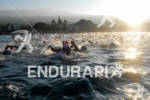 Athlete begin theswim portion of the 2010 Ford Ironman World…