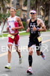 Matt Reed and Rasmus Henning run stride for stride at…