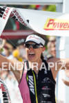 Heather Wurtele wins at the 2011 Ford Ironman, St. George…