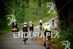 Athletes ride through Texas forest at the 2011 Memorial Herman…