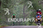Ironman Live follows Sofie Goos BEL on bike at the…