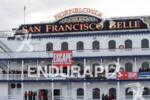at the Escape from Alcatraz Triathlon on June 5, 2011…