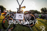 T1 pro bikes at the Ironman 70.3 Eagleman on  June…