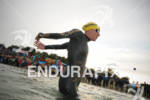 A swimmer waiting for the start of the Frankfurter Sparkasse…