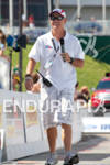 Mike Riley at the 2011 Ford Ironman Lake Placid
