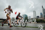 Faris Al-Sultan on the marathon ofFrankfurter Sparkasse Ironman European Championship…