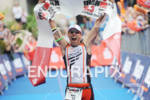 Andreas Boecherer (GER) wins at the Sparkassen Finanzgruppe IRONMAN 70.3…
