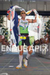 Chris McDonald wins at the 2011 Ford Ironman Louisville