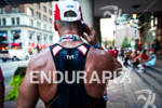 Athlete post race calls to discuss event at the 2011…