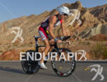 Craig Alexander (AUS) on bike during the Ironman World Championship…