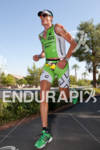 Michael Weiss (AUT) on run at the Ironman World Championship…