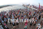 Age groupers head to the water for the start  of…