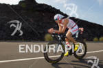 Tim O'Donnell (USA) on bike at the 2011 Ford Ironman…