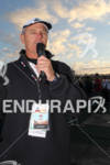 World famous Mike Reilly gets everyone ready for the 2011…