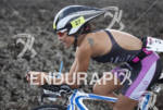 Saleta Castro on the Bike portion of the 2012 Ironman…