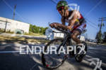 Crowie riding strong at the Ironman 70.3 Racine, in Racine,…