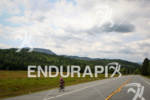 Athletes bike the scenic roads of upsate NY at the…