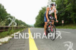 MATHIAS HECHT on new P5 bike at the 2012 Ironman…