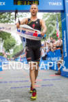 Jordan Rapp is victorous at the 2012 Ironman U.S. Championships…
