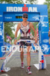 Mary Beth Ellis is victorious at the 2012 Ironman U.S.…