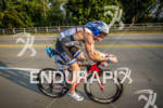 TIMOTHY BEARDALL on the bike at the 2012 Ironman Louisville…