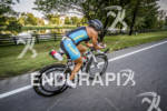 HEATHER GOLLNICK on the start of the bike at 2012…