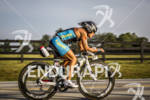 Heather Gollnick riding her QR at the 2012 Ironman Louisville…