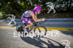 Jarred Woodford is aero and fast on the flat road…