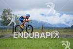 Andreas Dreitz on the bike at the Ironman 70.3 Zell…