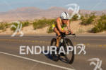 Heather Jackson on bike at the 2012 Ironman 70.3 World…