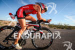 SARAH PIAMPIANO on her P5 Cervelo bike at the 2012…
