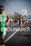 Faris Al-Sultan and other pro men run on the long…