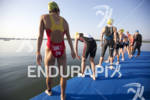 The pro division prepares to start at the 2012 Inaugural…