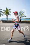 Leanda Cave gains on the leaders on the run at…