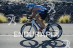 Timo Bracht on the bike at the Ironman World Championship…
