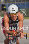 Felipe Van de Wyngard (CHI) at the Ironman 70.3 Miami…