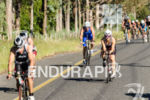 Age groupers at the Ironman 70.3 Pucon in Pucon, Chile…