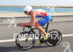 Olympic champion, Allistair BROWLEE (GBR) leading the short distance race…