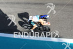 Age groupers on the bike at Yas Marina F1 track