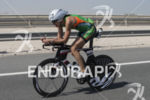 Heather Wurtele, CDA at the 2013 Abu Dhabi International Triathlon,…